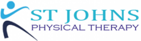 St Johns Physical Therapy Logo